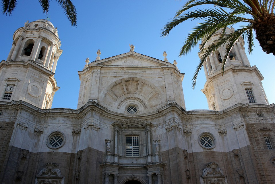 Cádiz cathedral - Cádiz Cathedral