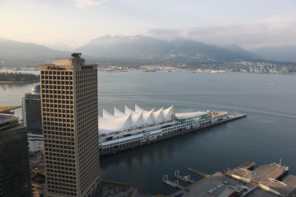 Canada Place - Canada Place
