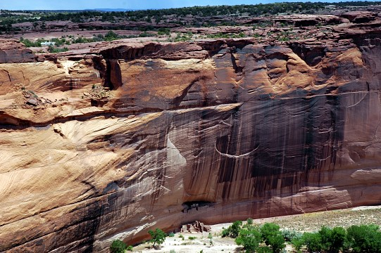- Canyon de Chelly