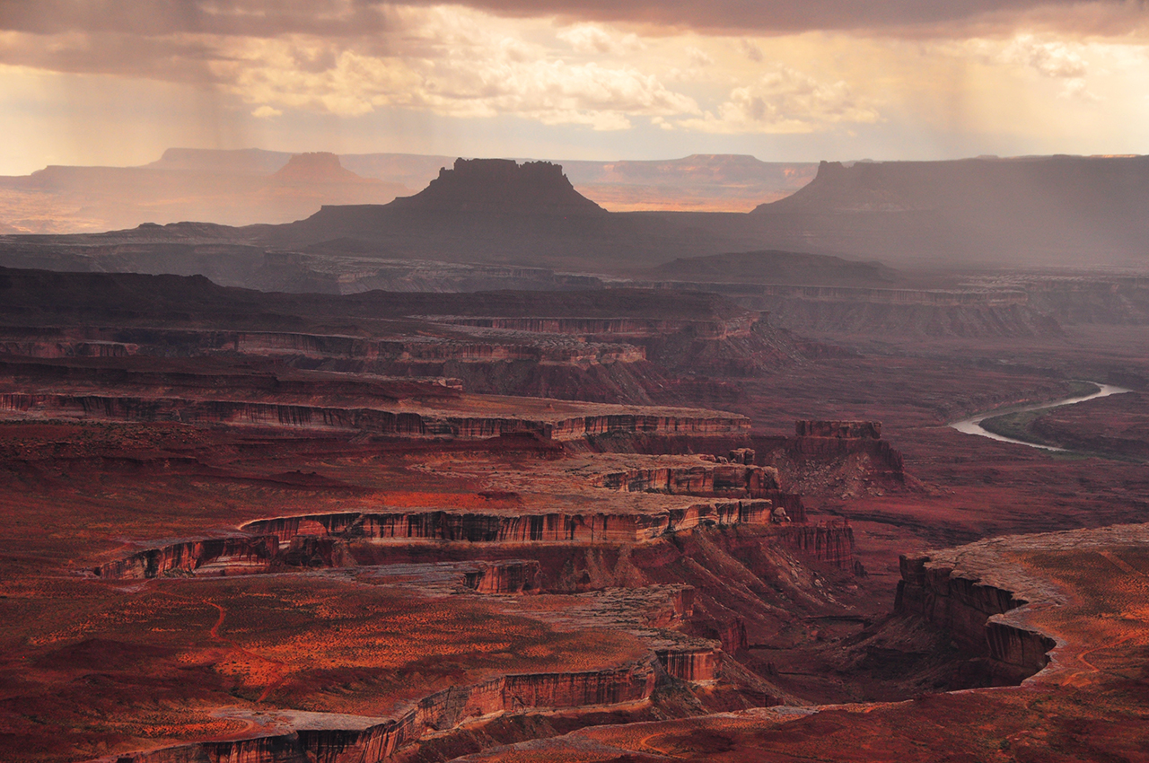 Natural Wonders Of The United States Canyonlands National Park National Park In Utah