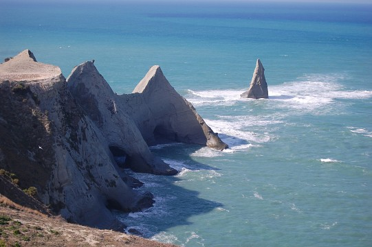 Cape Kidnappers - Cape Kidnappers