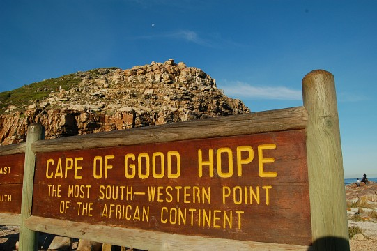 Cape of Good Hope, South Africa - Cape of Good Hope