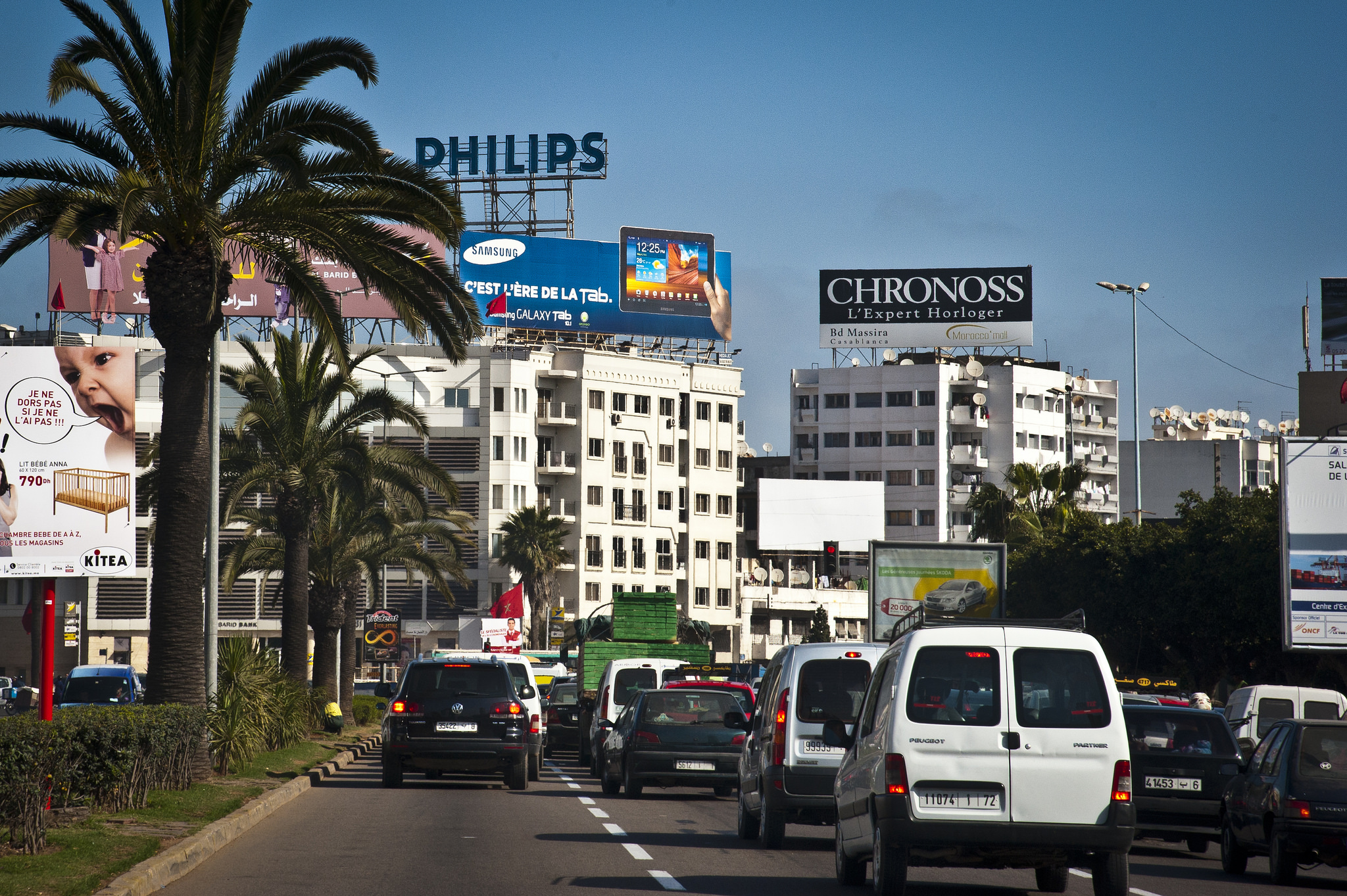 Casablanca city in morocco sightseeing and landmarks for Morocco motors erie pa