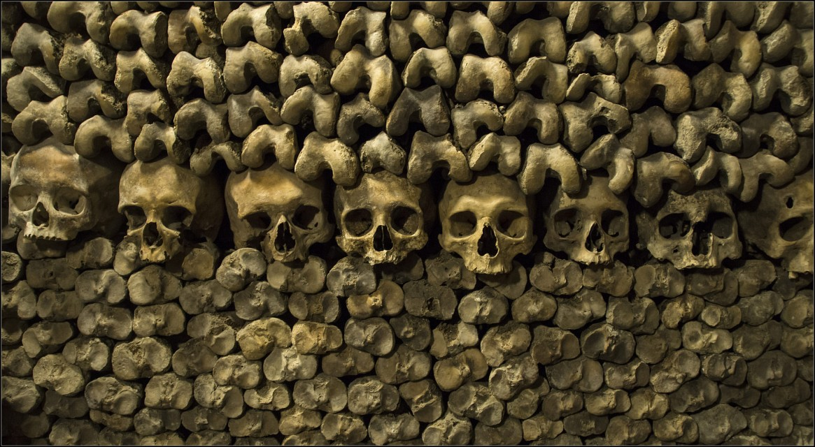 Catacombs of Paris - Catacombs of Paris
