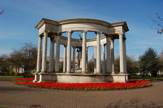 Cathays Park