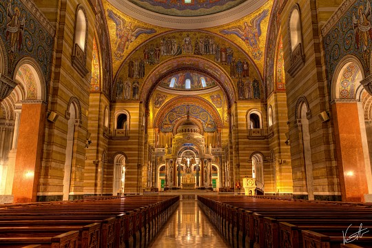 Cathedral Basilica of