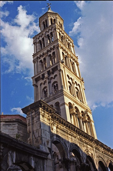 Cathedral of Saint Domnius