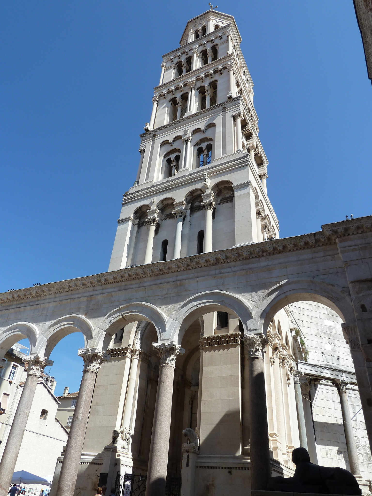 Cathedral of Saint Domnius - Church in Split - Thousand ... Beautiful Churches