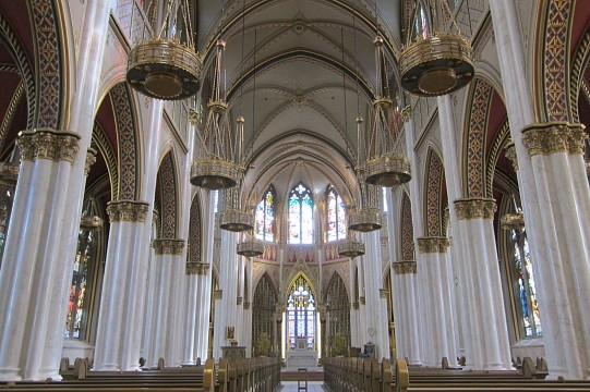 Cathedral of Saint Helena