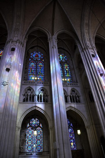 Cathedral of St. John the Divine - Cathedral of Saint John the Divine