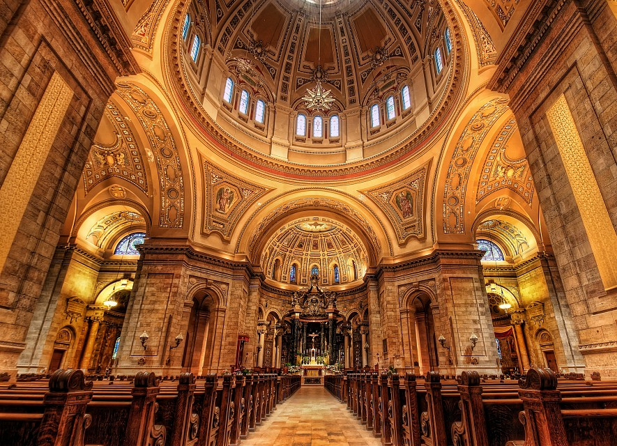 cathedral of st paul - Cathedral of Saint Paul