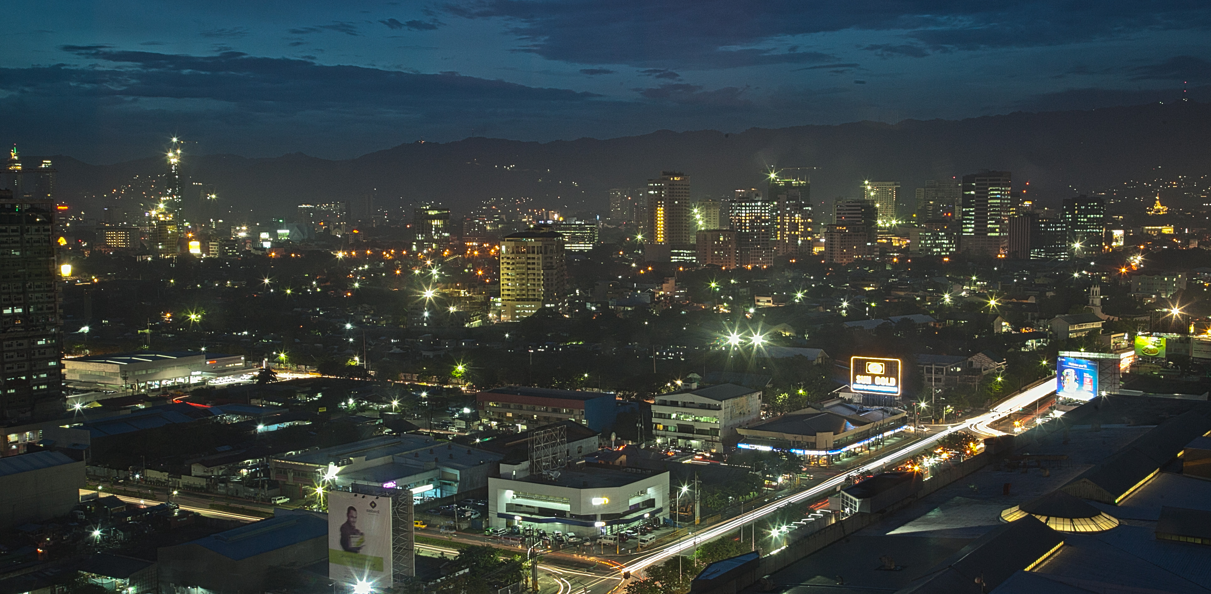 Cebu City - City in Cebu - Sightseeing and Landmarks ...