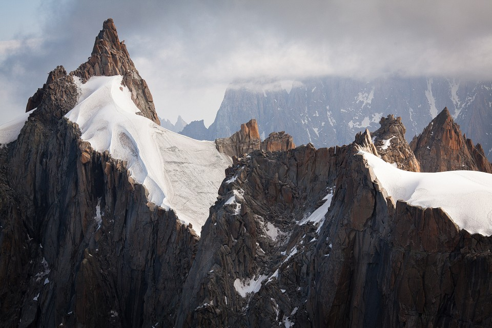 Would you have another cup of Mordor? - Chamonix