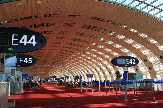 Charles de Gaulle
