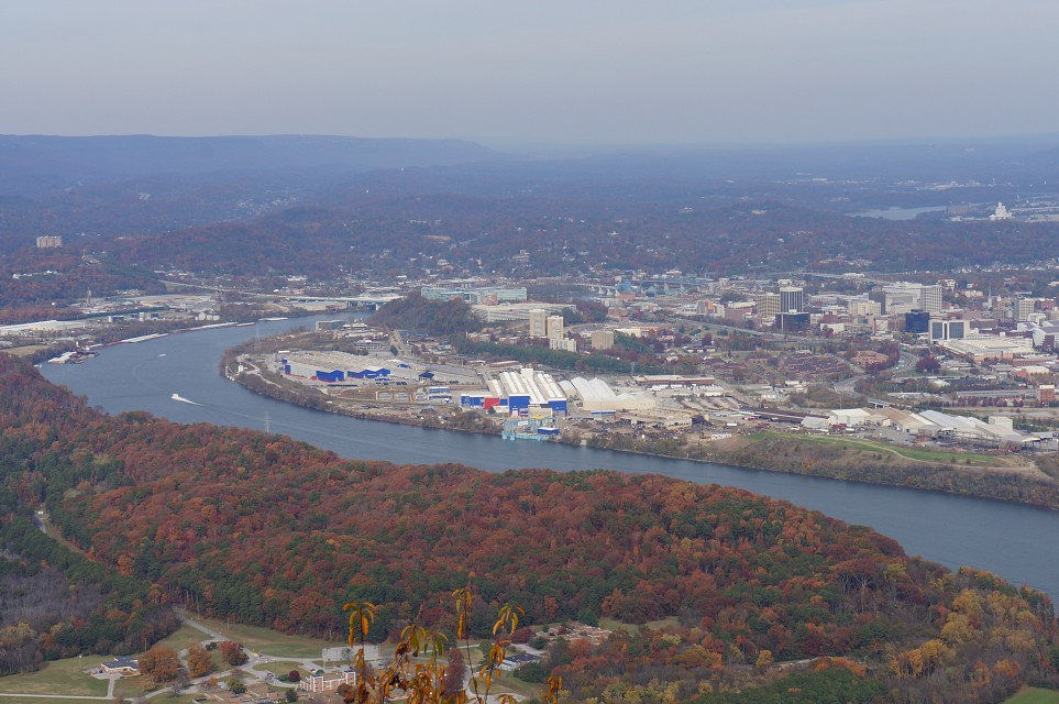 Chattanooga, TN - Chattanooga