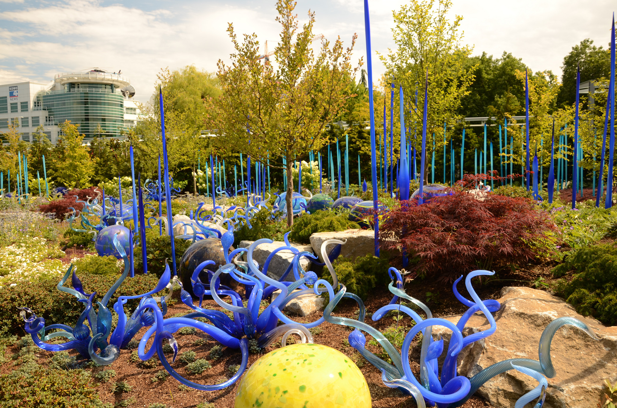 chihuly garden and glass - photo #15