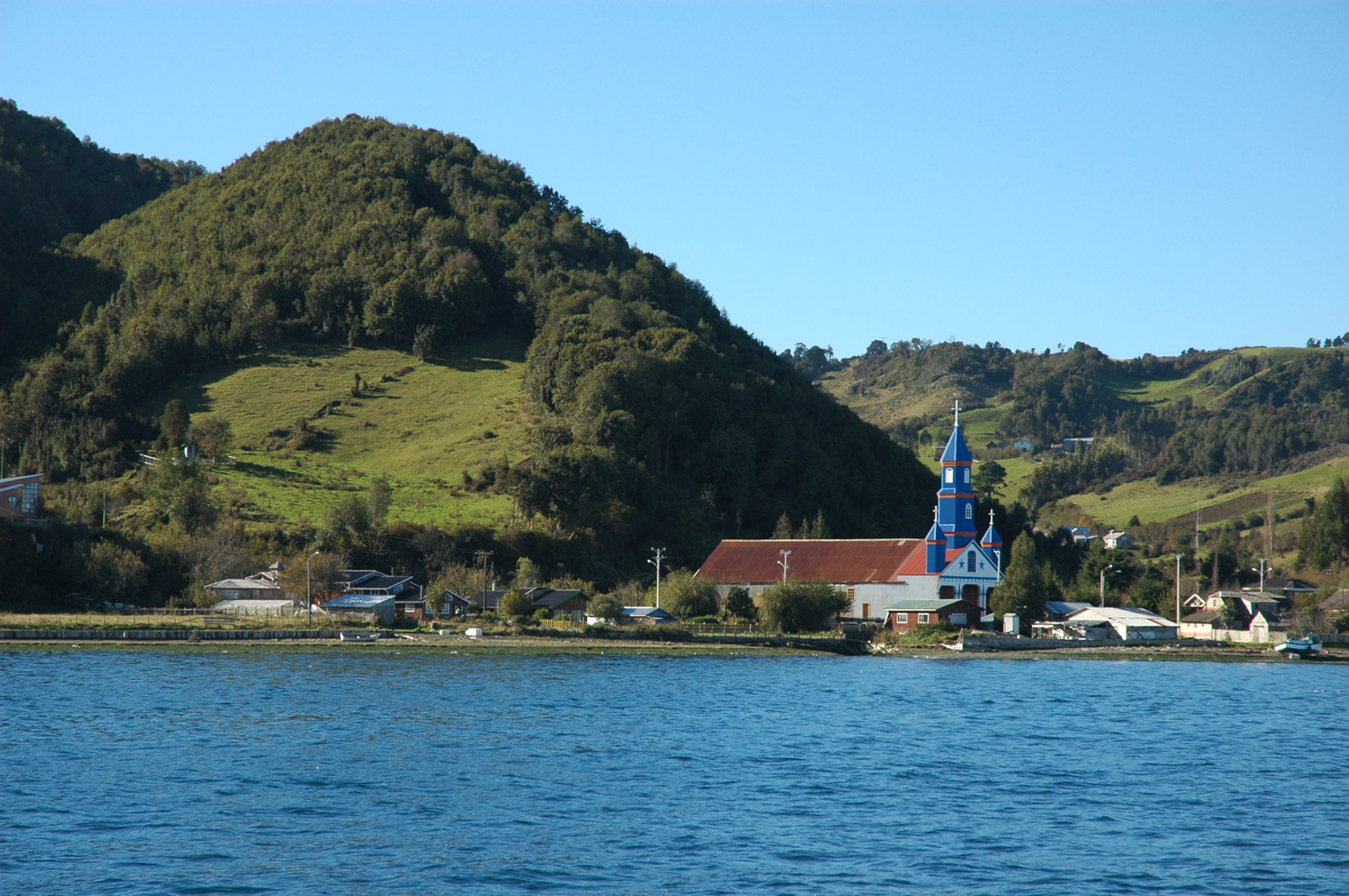Chiloé Island - Island in Chile - Thousand Wonders