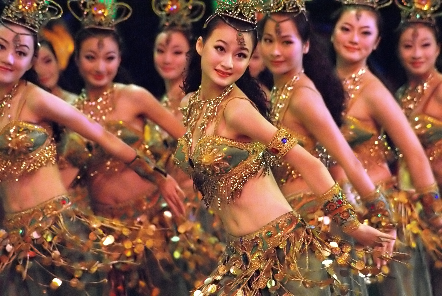China In Asia Sightseeing And Landmarks Thousand Wonders