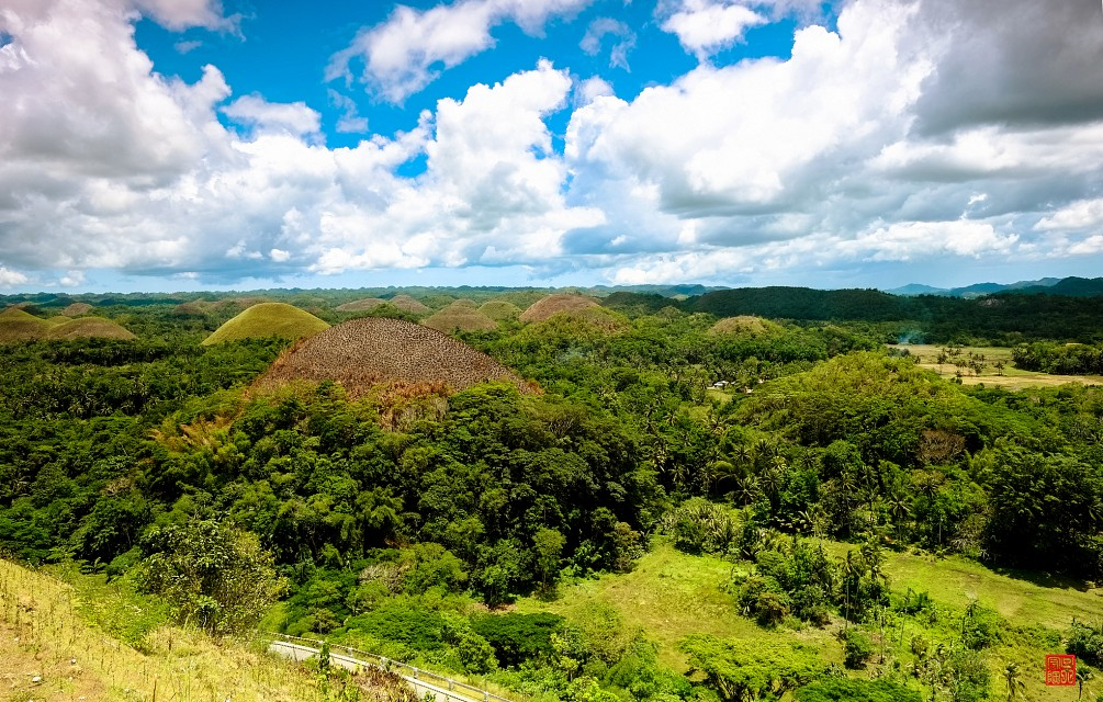 Chocolate Hills 2 -