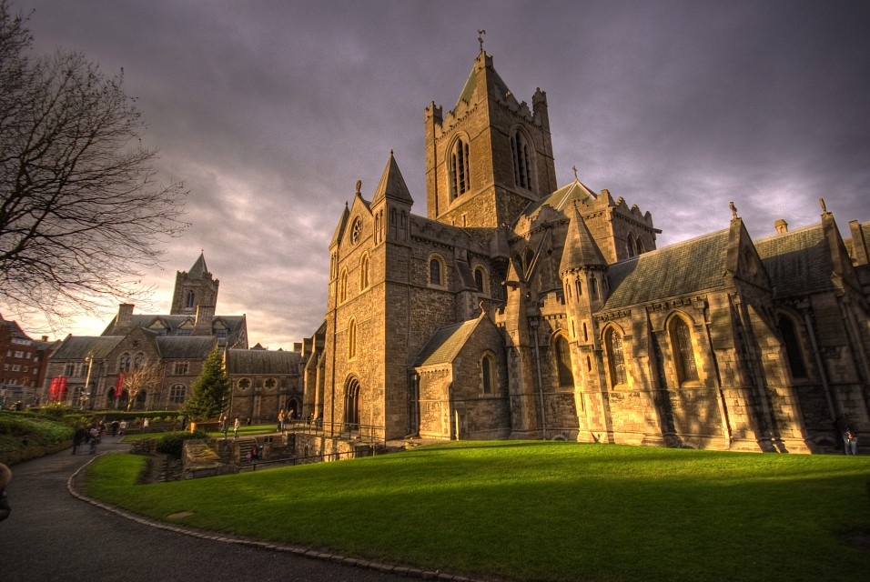 - Christ Church