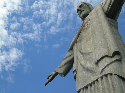 Christ the Redeemer - Christ the Redeemer
