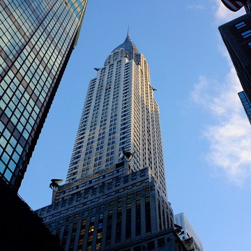 The Chrysler