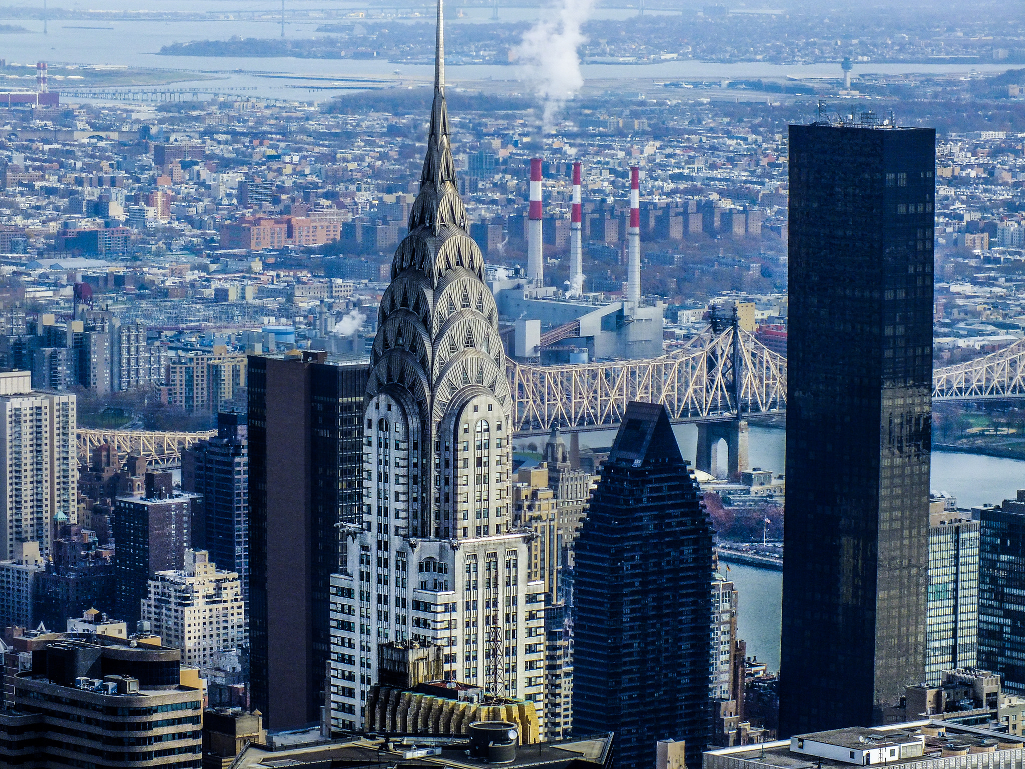 chrysler building skyscraper in new york city thousand wonders. Black Bedroom Furniture Sets. Home Design Ideas