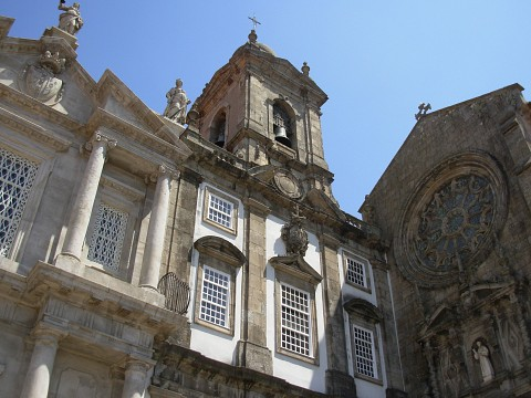 Church of São