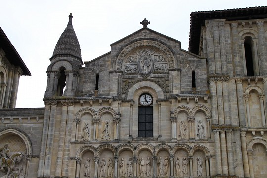 Church of the Holy Cross, Bordeaux
