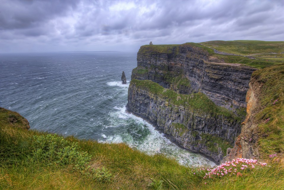 Cliffs of Moher - Cliffs of Moher