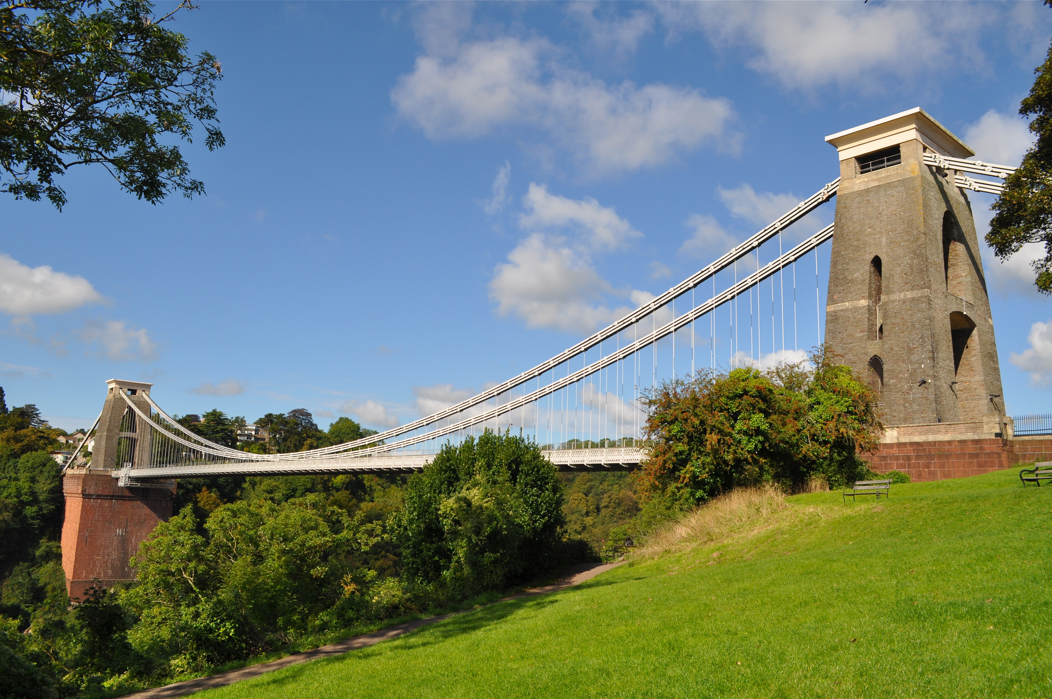 clifton suspension bridge Avon gorge hotel next to clifton suspension bridge, bristol come and visit us at the bridge cafe for breakfast, lunch, afternoon tea or dinner.