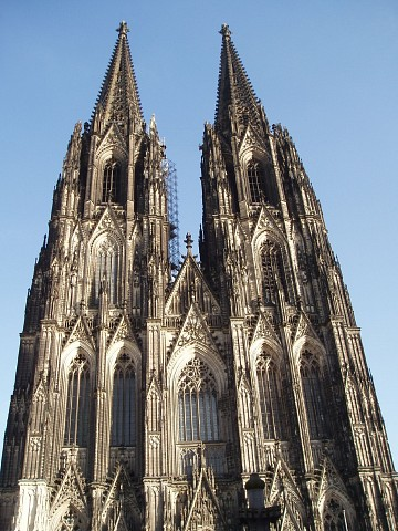 Cologne Cathedral - Cologne