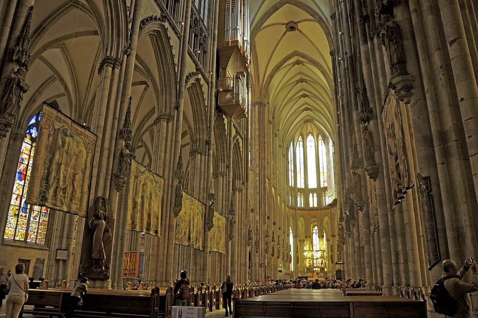 Cologne Cathedral - Cologne Cathedral