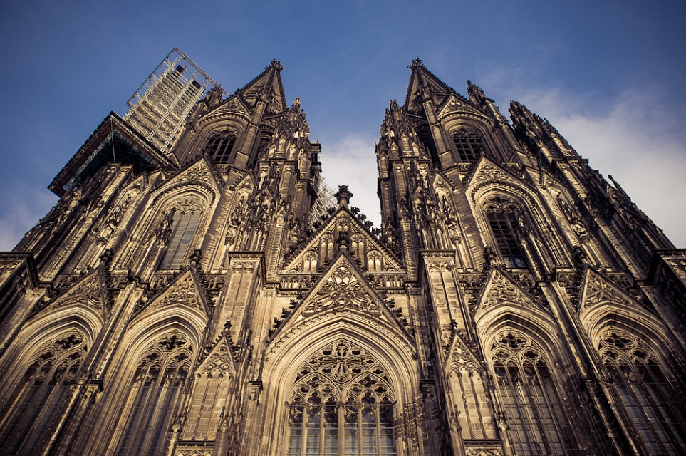 Kolner Dom - Cologne