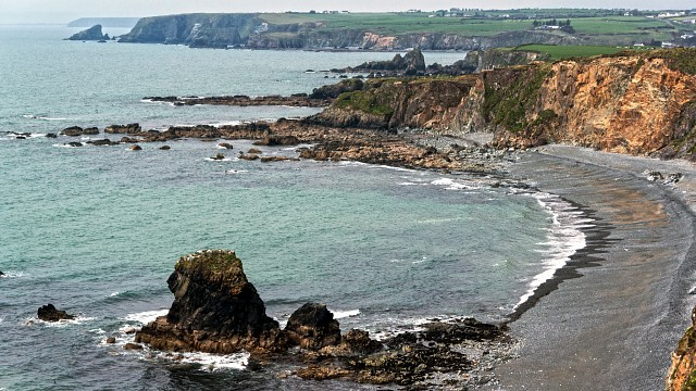 Copper Coast Geopark