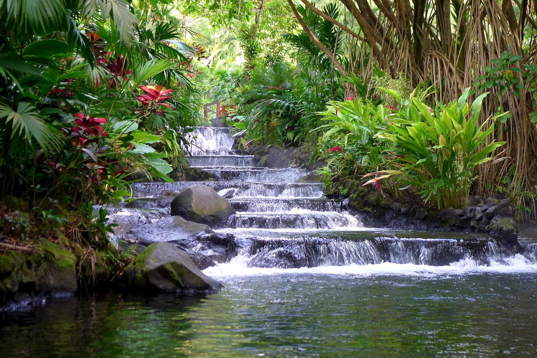 Costa Rica In North America Sightseeing And Landmarks