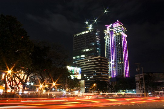 Crown Regency Hotel and Towers