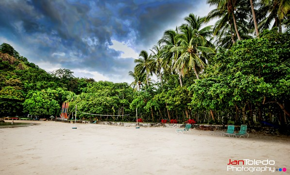 Dakak Park and Beach Resort