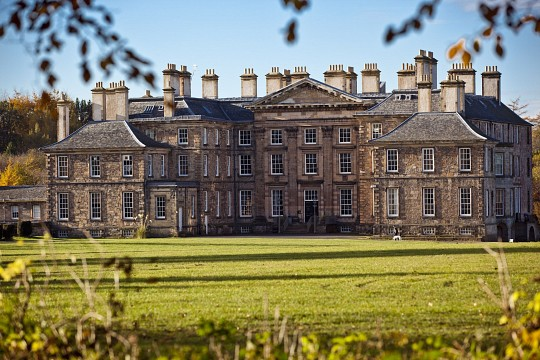 Dalkeith Palace - Castle in Scotland - Thousand Wonders