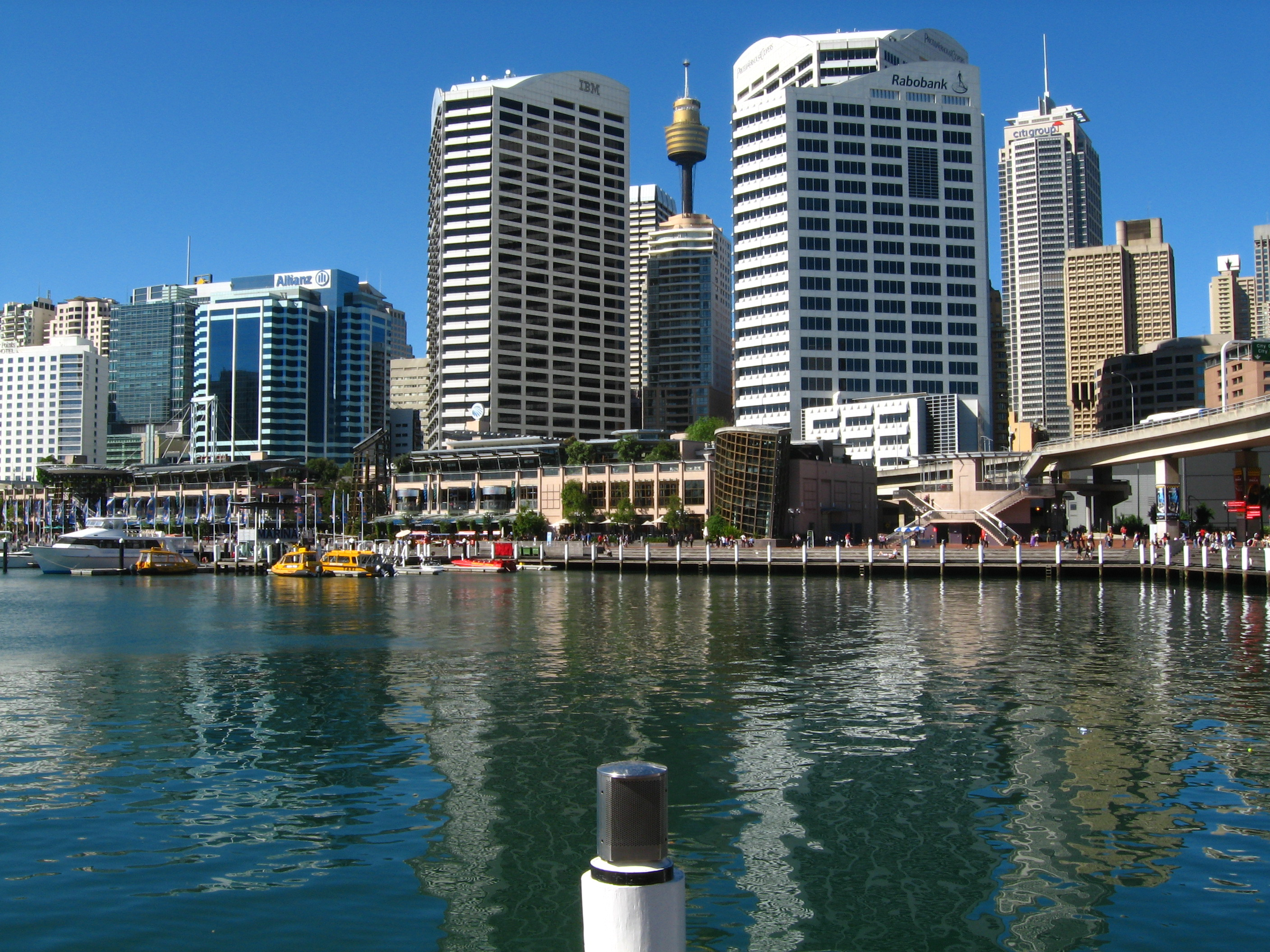 The Star Darling Harbour