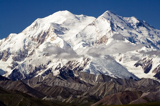 - Denali National Park and