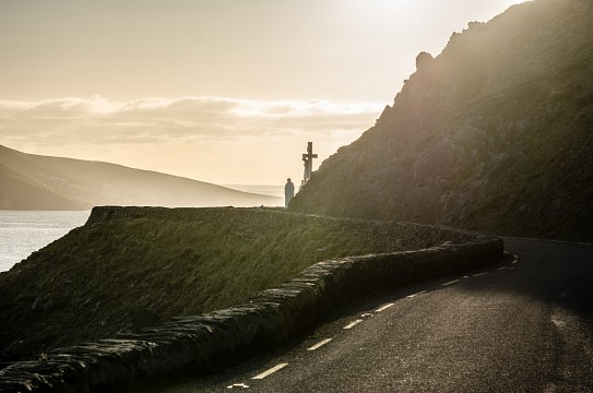 Slea Head Drive -