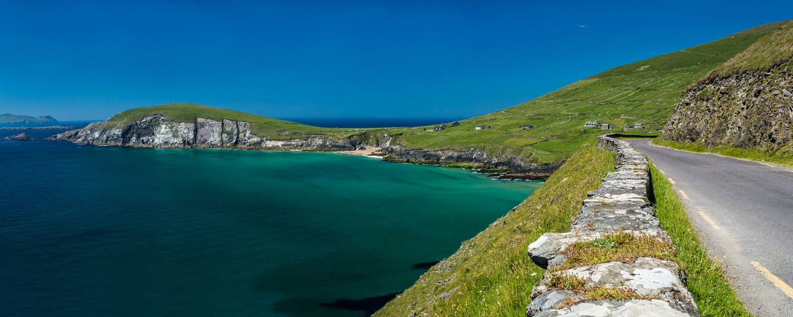 Slea Head Drive - Dingle