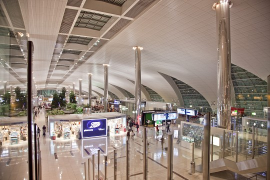 Terminal