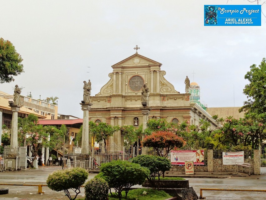 St. Catherine of Alexandria Cathedral -