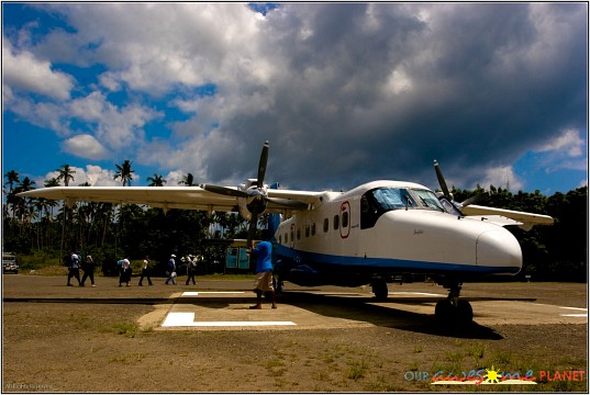 ITI Flight - El