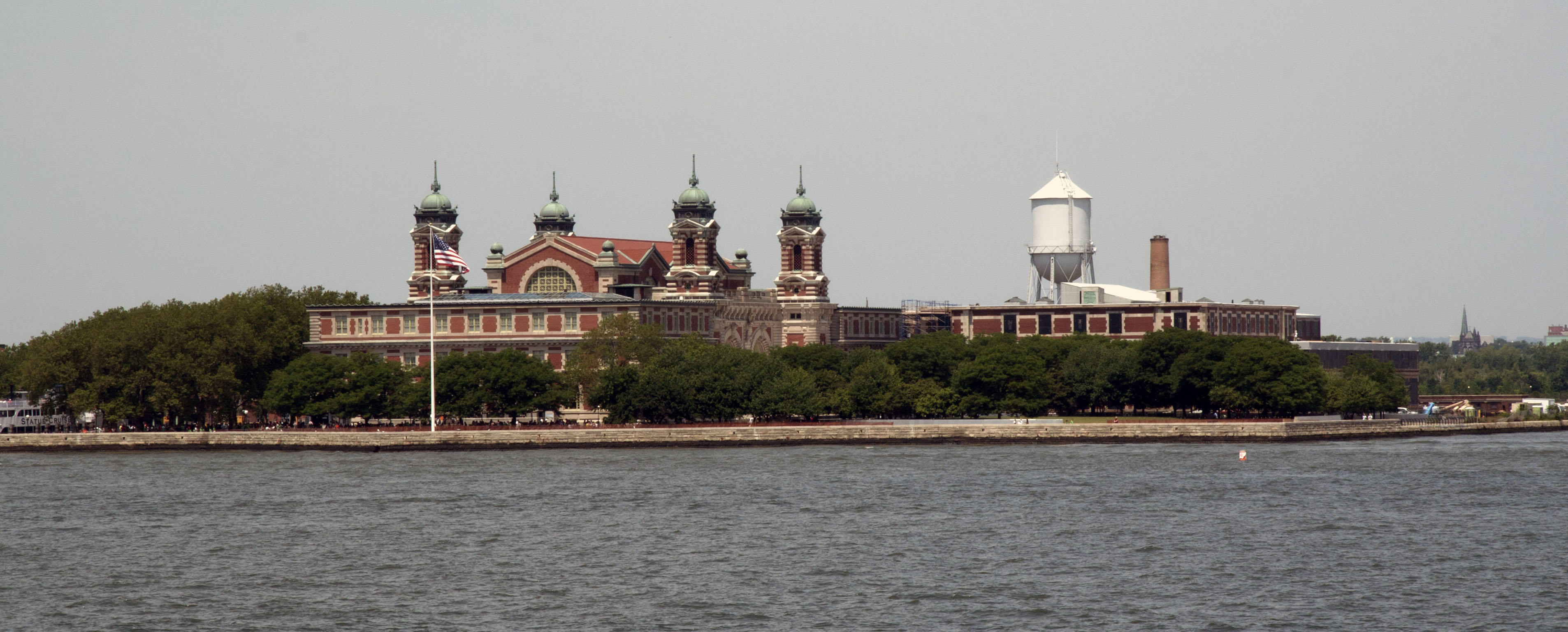 Ellis Island And Immigration To The United States