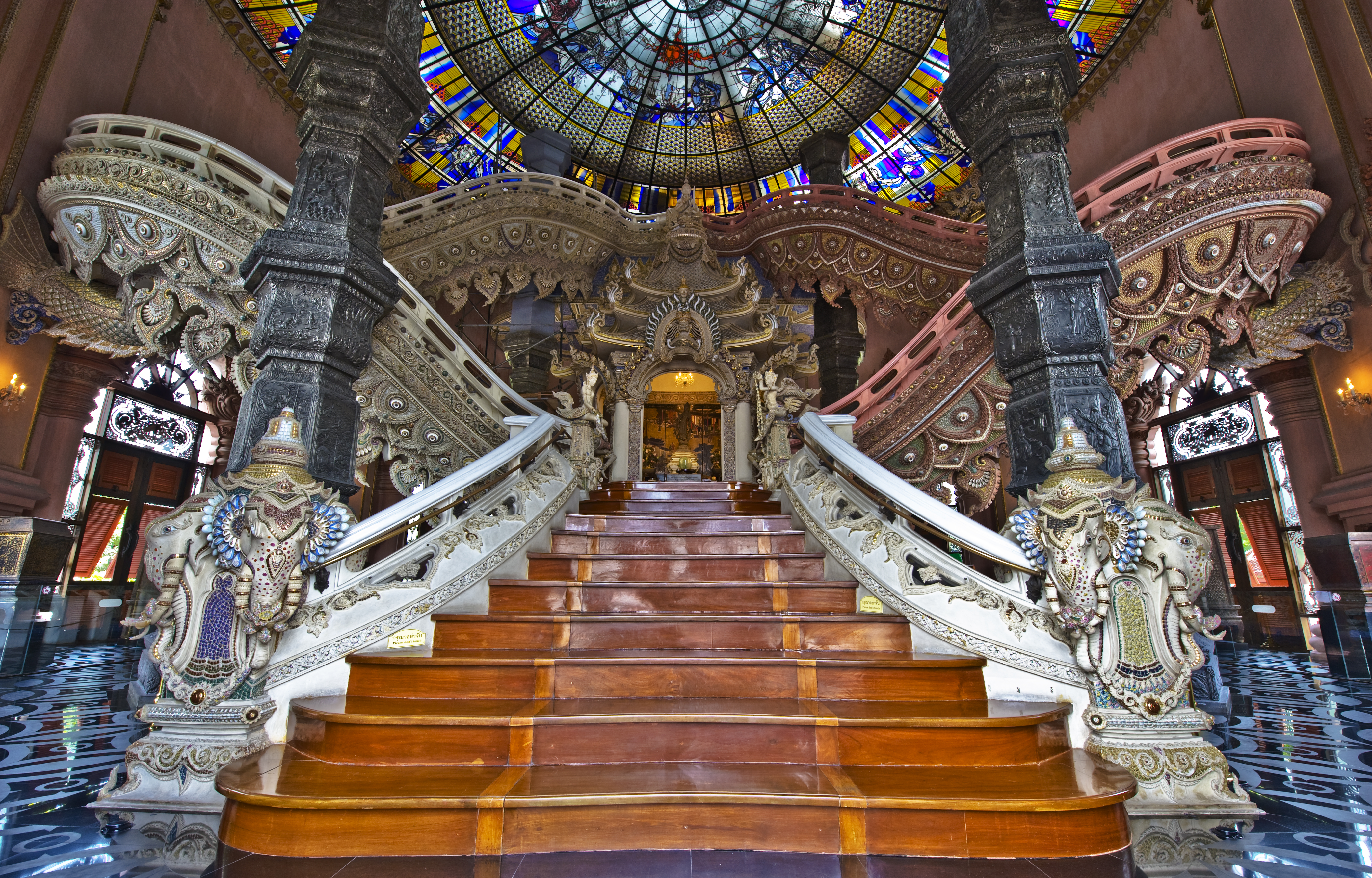 Erawan Museum - Museum in Bangkok - Thousand Wonders