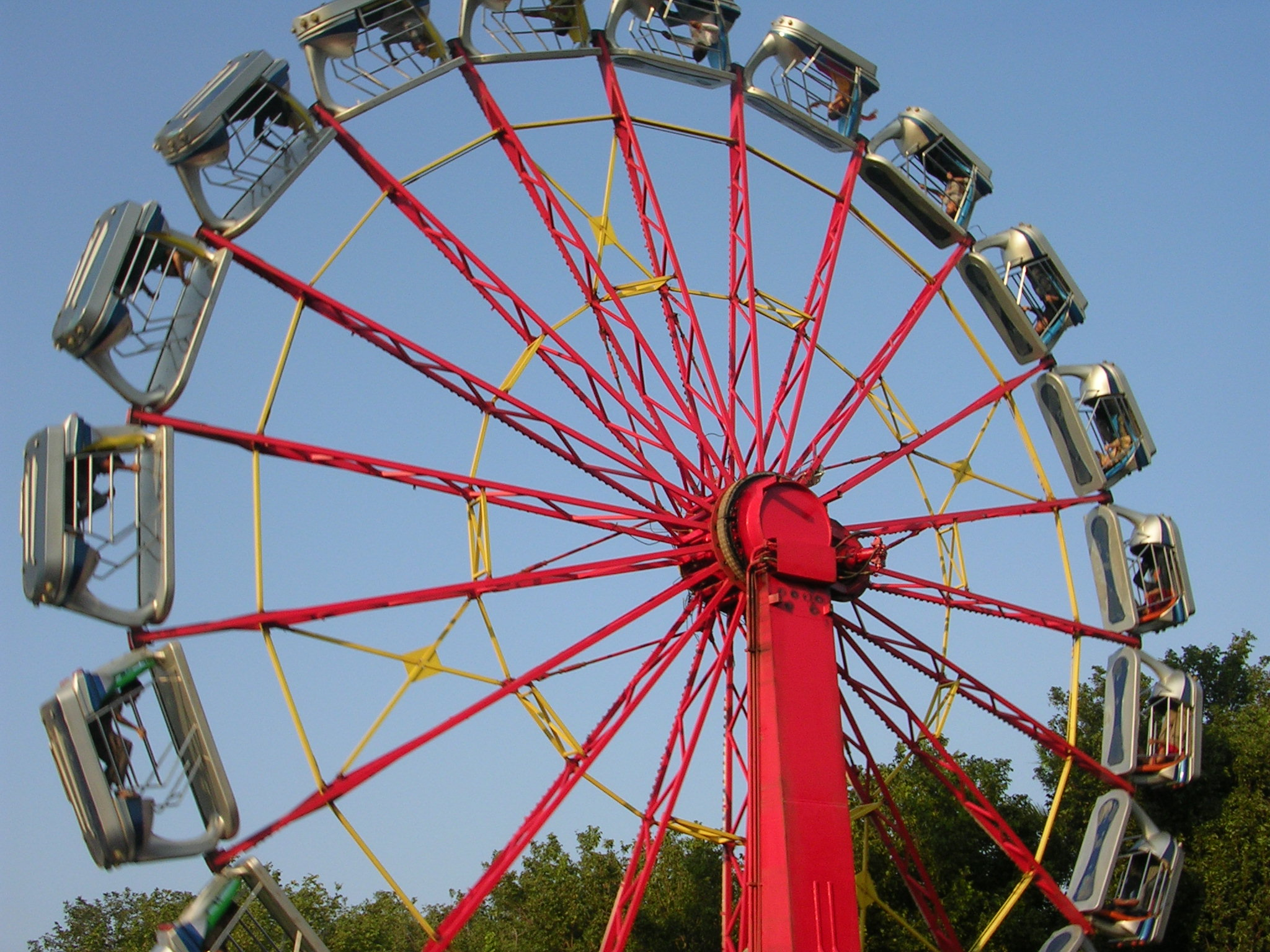Esselworld theme park in mumbai thousand wonders esselworld 11 gumiabroncs Choice Image