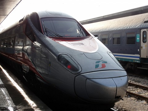 Fast Train - Florence